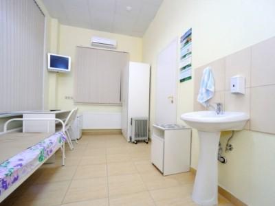 Наркологическая клиника «Алкоклиник»