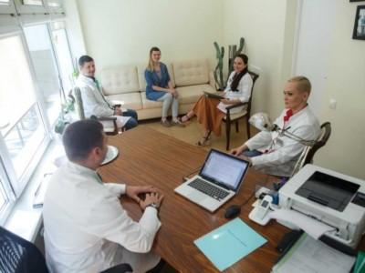 Наркологический центр «Частный медик 24»